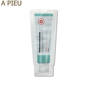[mini] A'pieu Madecassoside Cream 3ml *10ea,A'Pieu