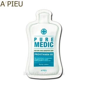 [mini]A'PIEU Pure Medic Purity Lotion 1ml*10ea,A'Pieu