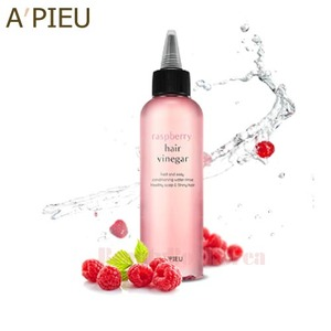 [mini]A'PIEU Raspberry Hair Vinegar 100ml,A'Pieu