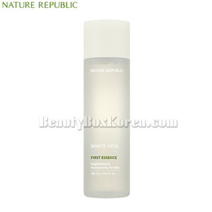 NATURE REPUBLIC White Vita First Essence 150ml,NATURE REPUBLIC