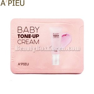[mini] A'PIEU Baby Tone-Up Cream 1ml*10ea,A'Pieu
