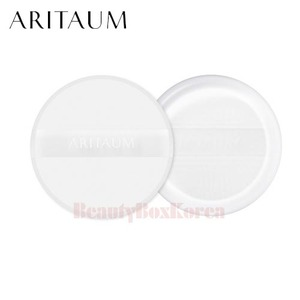 ARITAUM Silicon Cushion Puff 1ea,ARITAUM