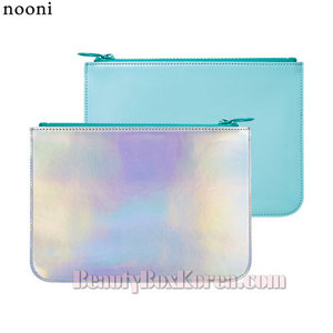 MEMEBOX  NOONI And-et Customizing Simple Pouch 1ea ,NOONI