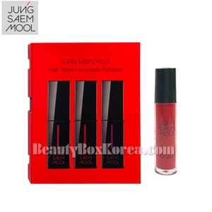 [mini] JUNGSAEMMOOL High Tinted Lip Lacquer 1ea,JUNGSAEMMOOL