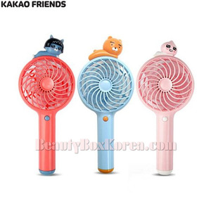 KAKAO FRIENDS Handy Fan 1ea,KAKAO FRIENDS