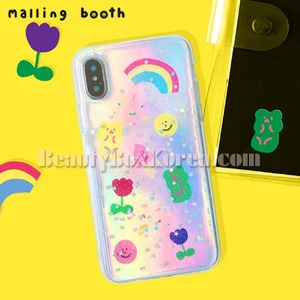 MALLING BOOTH Star Twinkle Jelly Film Case Set 4items,MALLING BOOTH