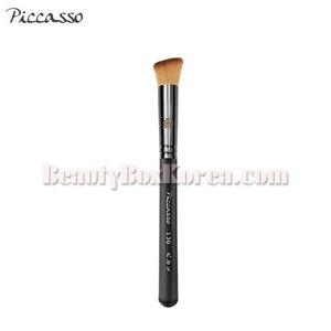 PICCASSO 130 New Foundation Brush 1ea,PICCASSO