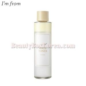 I'M FROM Rice Toner 150ml,IT'S SKIN