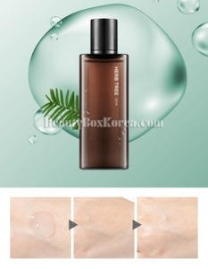 NATURE REPUBLIC Herb Tree Homme Skin 125ml,NATURE REPUBLIC