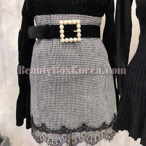 FROMB Lace Skirt 1ea,FROMB