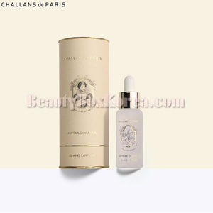 CHALLANS DE PARIS Ampoule de Aqua 30ml,CHALLANS DE PARIS