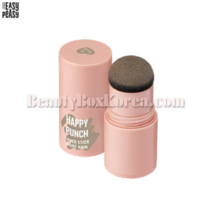 EASYPEASY Happy Punch Hair Cover Stick 3.5g,EASY PEASY