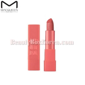 MACQUEEN NEWYORK Air Kiss Lipstick 3.5g,MACQUEEN New York