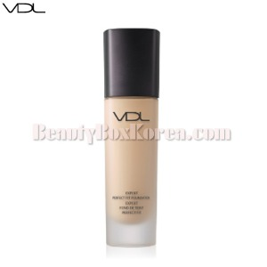 VDL Expert Perfect Fit Foundation SPF35 PA++ 30ml, VDL