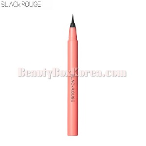 BLACK ROUGE Power Proof Pen Liner 0.5g,BLACK ROUGE