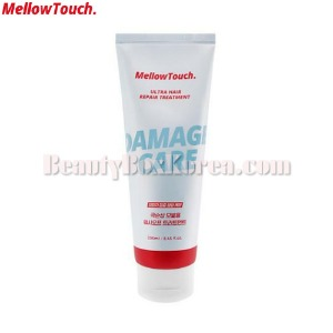 MELLOWTOUCH. Ultra Hair Repair Treatment 250ml