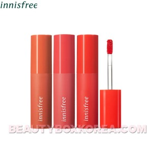 INNISFREE Vivid Cotton Ink Blur 4g,INNISFREE