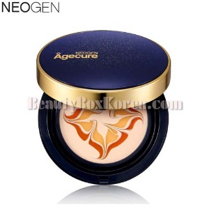 NEOGEN Agecure Moist-Fit Conceal Pact SFP50+ PA+++ 13.5g*2ea