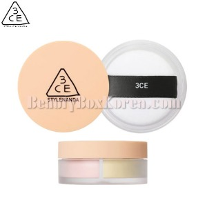 3CE Blur Filter Powder 7g