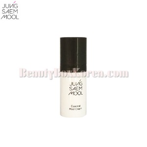 [mini] JUNGSAEMMOOL Essential Mool Cream 10ml,Beauty Box Korea