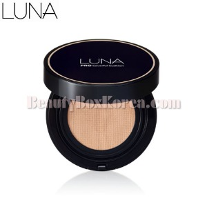 LUNA Pro Coverful Cushion 12g,Beauty Box Korea