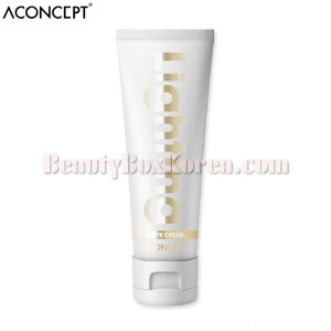 ACONCEPT Lighting White  Cream 120ml