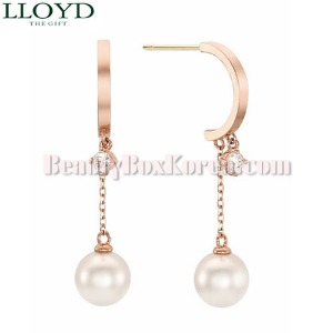 LLOYD Swa Pearl Earrings 1pair LPSJ4025G