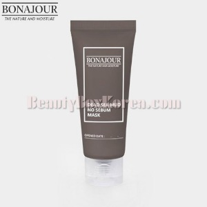 BONAJOUR Dead Sea Mud No Sebum Mask 50ml