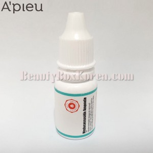 [mini] A'PIEU Madecassoside Ampoule 10ml,Beauty Box Korea