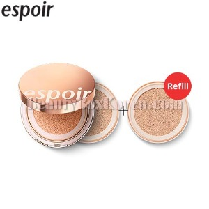 ESPOIR Pro Tailor Be Glow Cushion SPF42 PA++ 13g*2ea