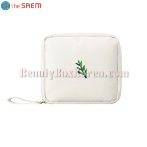 THE SAEM Accordion Pouch [S] 1ea