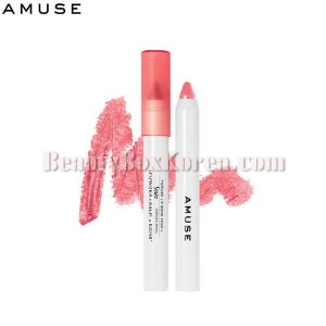 AMUSE Powder Lip Bomb Pencil 1.5g