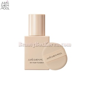 JUNGSAEMMOOL Skin Nuder Foundation Set 2items