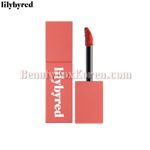 LILYBYRED Romantic Liar Mousse Tint 3.5g