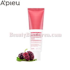 A'PIEU Mulberry Blemish Clearing Cream 50ml