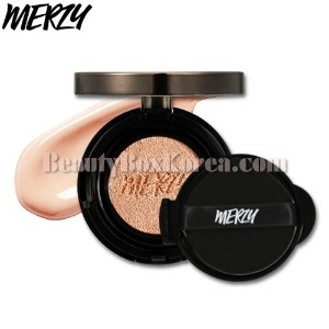 MERZY The First Cushion Glow SPF50+ PA+++ 13g*2ea