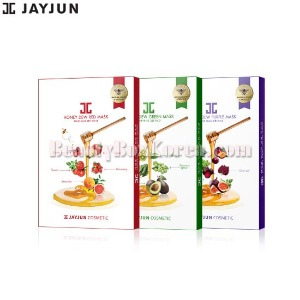 JAYJUN Honey Dew Mask 25ml*15ea