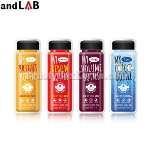 ANDLAB My Bottle Mask 20ml*10ea