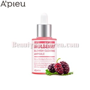 A'PIEU Mulberry Blemish Clearing Ampoule 30ml