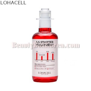 LOHACELL 5.5 Starter Treatment 155ml