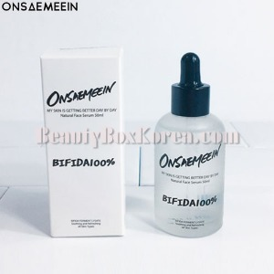 ONSAEMEEIN Bifida 100% Essence 50ml