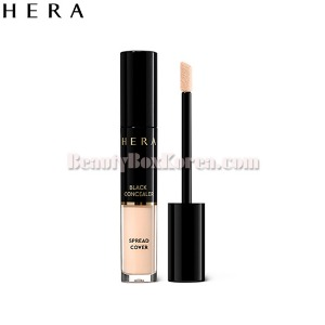 HERA Black Concealer Spread Cover 5g