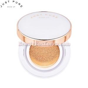 JUST PURE Pure Blossom Cushion Foundation 15g*2ea