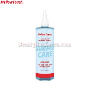 MELLOWTOUCH. Clean & Soft Apple Hair Vinegar 400ml