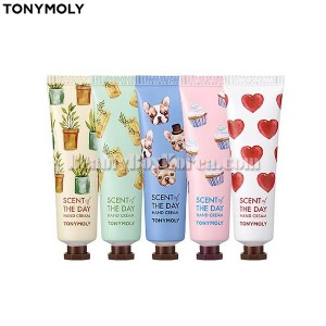 TONYMOLY Scent Of The Day Hand Cream 30ml