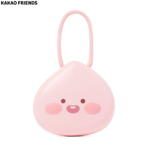 KAKAO FRIENDS Lovely Apeach Facial Cleansing Brush 1ea