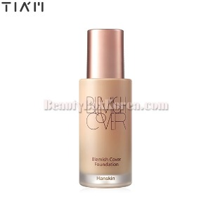 HANSIKN Blemish Cover Foundation SPF30 PA++ 30ml
