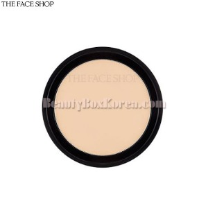 THE FACE SHOP Fmgt Ink Lasting Powder Foundation SPF30 PA++ Refill 9g