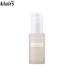 KLAIRS Fundamental Eye Awakening Gel 35ml