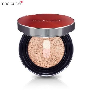 MEDICUBE Red Capsule Cushion SPF50+ PA+++ 12g